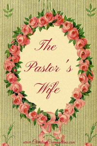 The Pastor'sWife