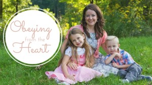 Obeying from the Heart (1)