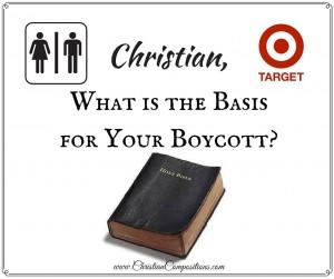 Basis Boycott