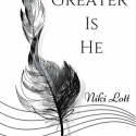 Greater Is He - Hymn Style